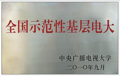 电大会计制度设计