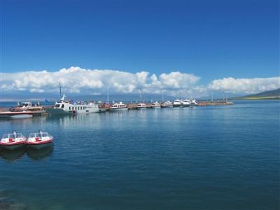 南台岛环岛路