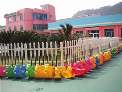 中英文幼儿园,新学期带来新变化